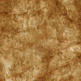 棕色大理石纹理 库存照片