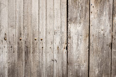 棕色木板条外部墙壁  库存照片