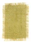 棕色画布 免版税图库摄影