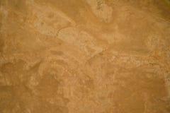 棕色石纹理 免版税库存照片