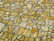 棕色砂岩纹理  免版税库存图片