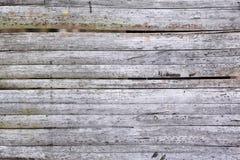 棕色硬木表面  免版税库存图片