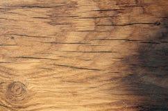 棕色纹理木头 免版税库存图片
