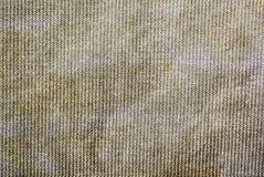棕色自然纺织品织地不很细背景  图库摄影