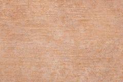 棕色陶瓷纹理瓦片 免版税库存图片