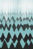 森林设计 免版税库存图片