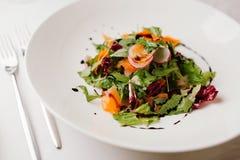 12棵沙拉蔬菜 免版税库存图片