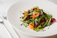12棵沙拉蔬菜 库存照片