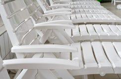 椅子休息 库存图片