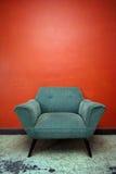 椅子冷颤 免版税库存照片
