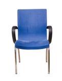 椅子办公室 免版税库存图片