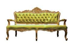 椅子家具葡萄酒 库存照片