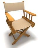 椅子容易的家 库存图片