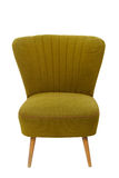 椅子当代 图库摄影