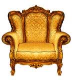 椅子手肘 皇族释放例证