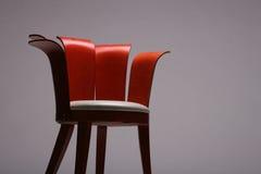椅子木头 免版税库存照片
