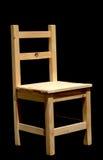 椅子木头 库存照片