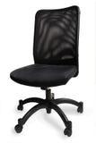椅子查出的办公室 免版税库存图片