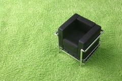 椅子设计员 图库摄影