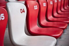 椅子 免版税库存照片