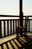 椅子 免版税图库摄影
