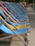椅子 图库摄影