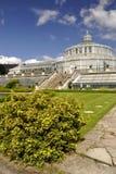 植物园在哥本哈根 免版税库存照片