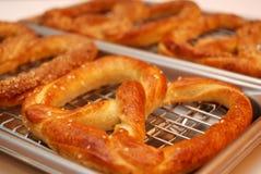椒盐脆饼在胡志明市,越南 免版税库存照片