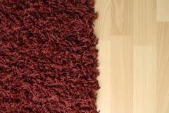 楼层地毯 免版税库存图片