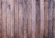 楼层室外木 免版税库存照片