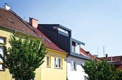 楼层房子 免版税库存图片