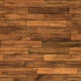 楼层木条地板无缝的瓦片 免版税库存图片