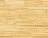 楼层木条地板 库存图片