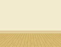 楼层硬木 向量例证