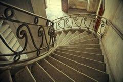 楼梯台阶 库存图片