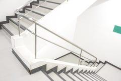 楼梯大厦 图库摄影