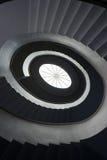 楼梯绕 免版税库存图片