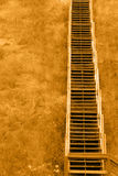 楼梯 免版税库存照片