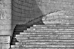 楼梯 库存图片
