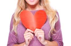 概念亲吻妇女的爱人 免版税库存图片