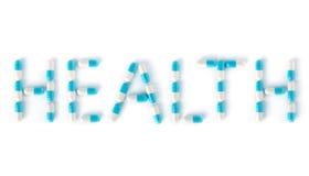 概念健康 库存照片