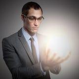 概念图象。创新 免版税库存图片