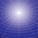 概念地球向量 免版税库存照片
