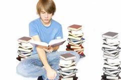 概念性教育图象 免版税图库摄影