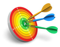 概念效率能源能源节约 免版税库存图片