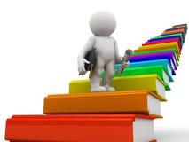 概念教育 免版税库存照片