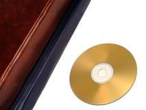 概念数据存储 免版税库存图片