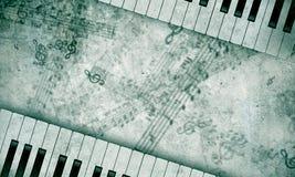 概念电吉他例证音乐 免版税库存照片