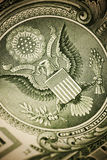概念美元 库存图片