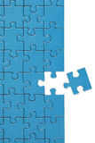 概念配合或组织在事务 图库摄影